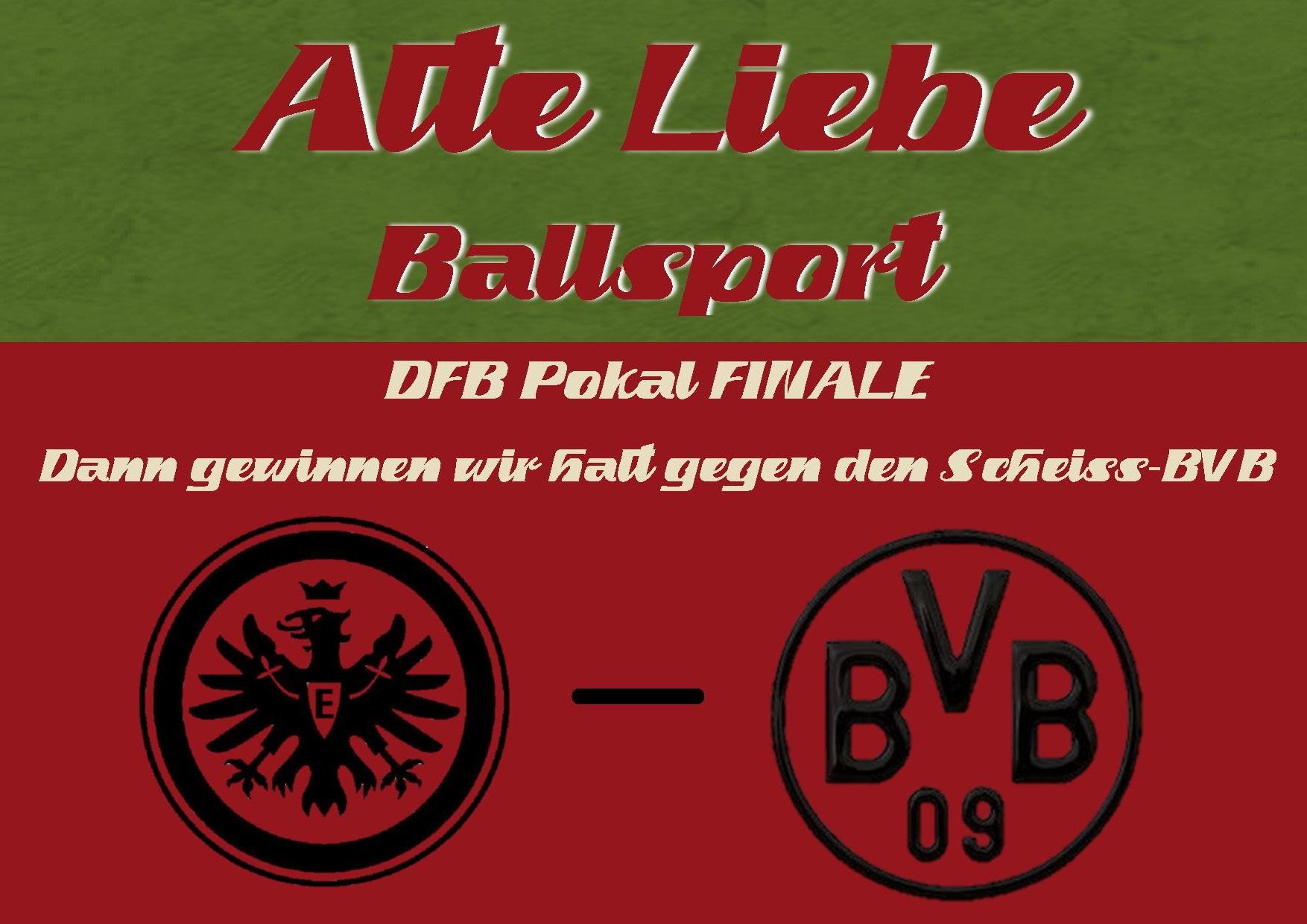 bvb vs frankfurt